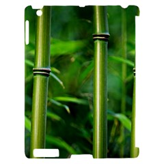 Bamboo Apple iPad 2 Hardshell Case (Compatible with Smart Cover)