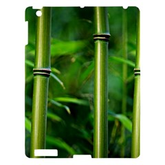 Bamboo Apple iPad 3/4 Hardshell Case