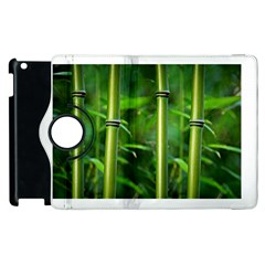 Bamboo Apple Ipad 2 Flip 360 Case