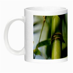 Bamboo Glow in the Dark Mug