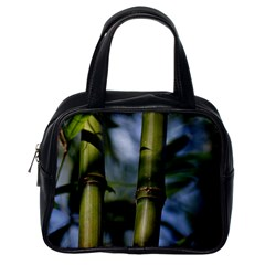 Bamboo Classic Handbag (One Side)
