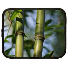 Bamboo Netbook Sleeve (XXL)