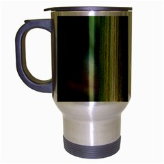 Bamboo Travel Mug (Silver Gray)