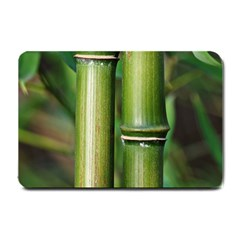 Bamboo Small Door Mat