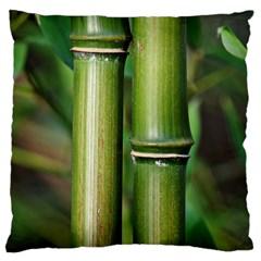 Bamboo Large Cushion Case (Single Sided)