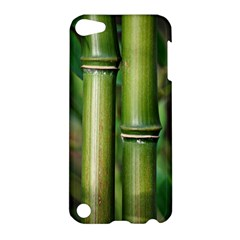 Bamboo Apple Ipod Touch 5 Hardshell Case