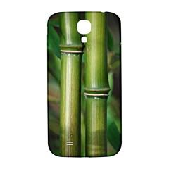 Bamboo Samsung Galaxy S4 I9500/I9505  Hardshell Back Case