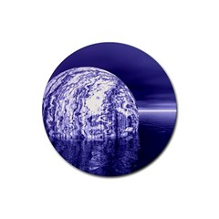 Ball Drink Coasters 4 Pack (Round)