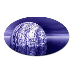 Ball Magnet (Oval)