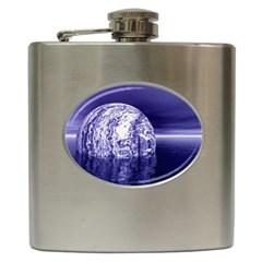 Ball Hip Flask