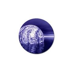 Ball Golf Ball Marker