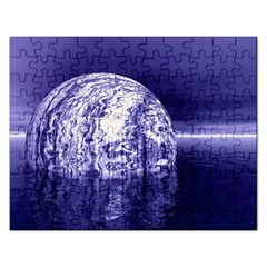 Ball Jigsaw Puzzle (Rectangle)