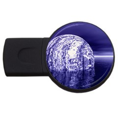 Ball 4gb Usb Flash Drive (round)
