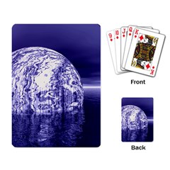 Ball Playing Cards Single Design