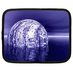 Ball Netbook Sleeve (Large)