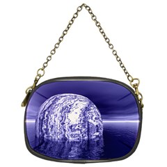 Ball Chain Purse (Two Sided)