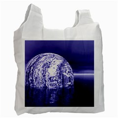 Ball Recycle Bag (two Sides)