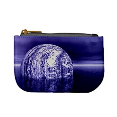 Ball Coin Change Purse