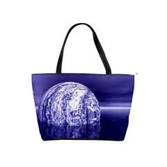Ball Large Shoulder Bag