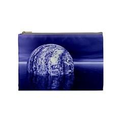 Ball Cosmetic Bag (Medium)