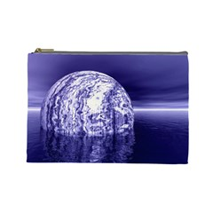 Ball Cosmetic Bag (Large)