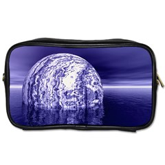 Ball Travel Toiletry Bag (Two Sides)