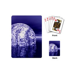 Ball Playing Cards (Mini)