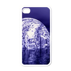 Ball Apple iPhone 4 Case (White)