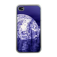 Ball Apple iPhone 4 Case (Clear)