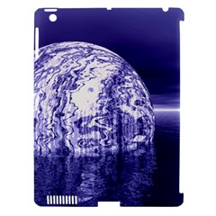 Ball Apple Ipad 3/4 Hardshell Case (compatible With Smart Cover)