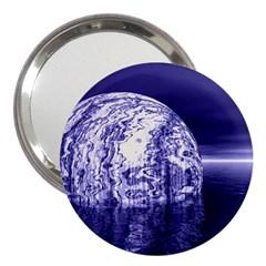 Ball 3  Handbag Mirror