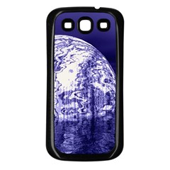 Ball Samsung Galaxy S3 Back Case (Black)