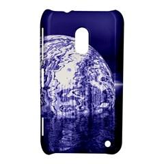 Ball Nokia Lumia 620 Hardshell Case