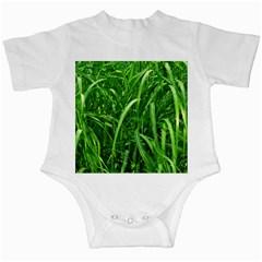 Grass Infant Bodysuit