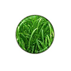Grass Golf Ball Marker 4 Pack (for Hat Clip)