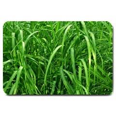Grass Large Door Mat