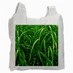 Grass Recycle Bag (Two Sides)
