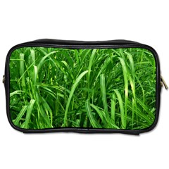 Grass Travel Toiletry Bag (one Side)
