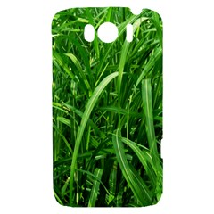 Grass HTC Sensation XL Hardshell Case