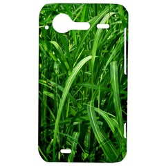Grass HTC Incredible S Hardshell Case