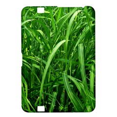 Grass Kindle Fire Hd 8 9  Hardshell Case