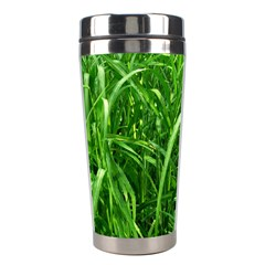 Grass Stainless Steel Travel Tumbler