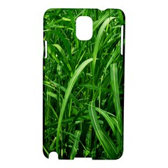 Grass Samsung Galaxy Note 3 N9005 Hardshell Case