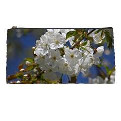 Cherry Blossom Pencil Case