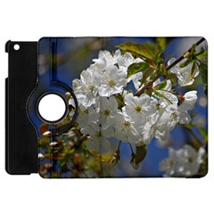 Cherry Blossom Apple Ipad Mini Flip 360 Case