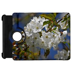 Cherry Blossom Kindle Fire HD 7  Flip 360 Case