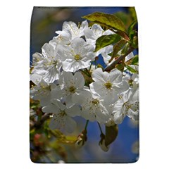 Cherry Blossom Removable Flap Cover (large)