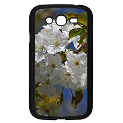 Cherry Blossom Samsung Galaxy Grand DUOS I9082 Case (Black)