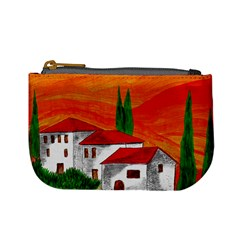 Mediteran Coin Change Purse