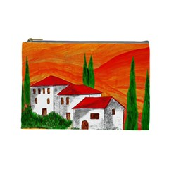 Mediteran Cosmetic Bag (Large)